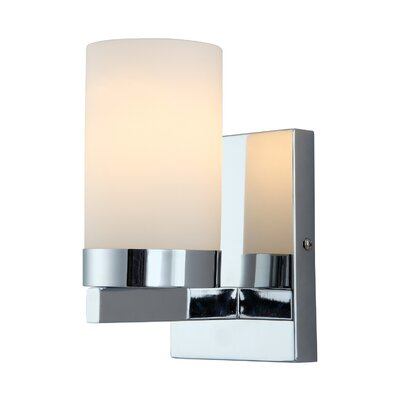 Milo 1 Light Vanity Light Product Photo