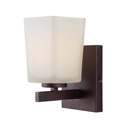 Hartley 1 Light Vanity Light Product Photo