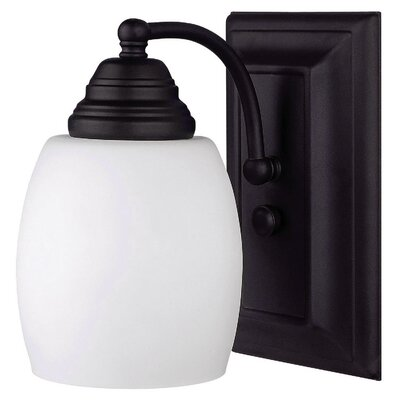 Griffin 1 Light Vanity Light (Set of 2) Product Photo