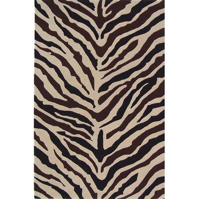 Sway Zebra Rug by Meva Rugs