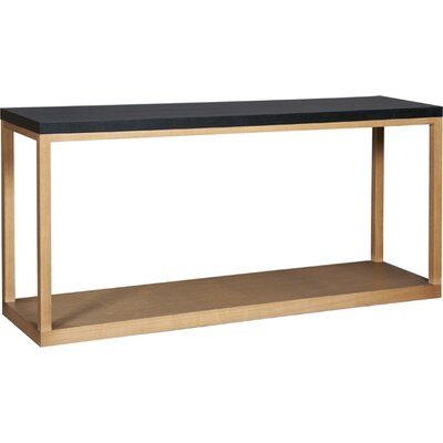 Dayo Console Table by BIDKhome