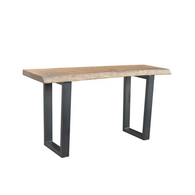 Loft Console Table by BIDKhome