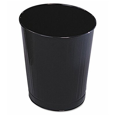 Rubbermaid Commercial Products 6.5-Gal Fire-Safe Trash bin