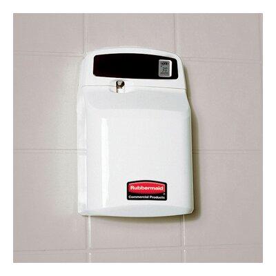Rubbermaid Commercial Products Sebreeze Programmable Plus Aerosol Odor Neutralizer Dispenser