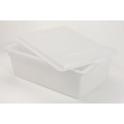 Rubbermaid Commercial Products 3.5-Gallon Food Storage Box