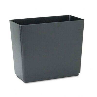 Rubbermaid Commercial Products 6.5-Gal Wastebasket