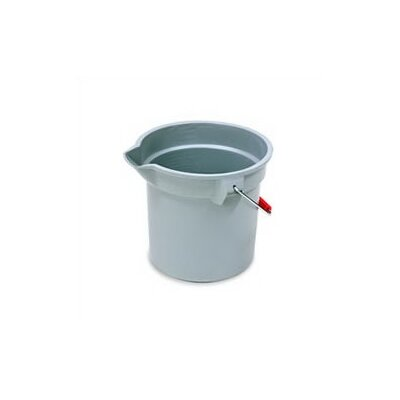 Rubbermaid Commercial Products Brute Waste Container - 10 qt.