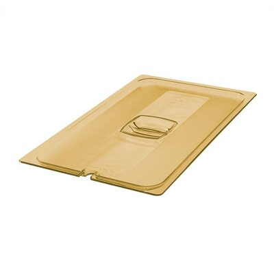 Rubbermaid Commercial Products 2 Space Hot Food Pan Notched Cover
