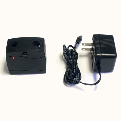 High Tech Pet Ultra Dog Electric Fence Collar Charger