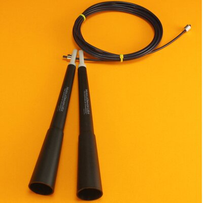 Muscle Driver USA Cable Speed Jump Rope