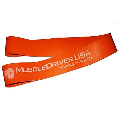 Heavy Strength Bands by Muscle Driver USA