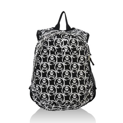 O3 Kids Preschool Backpack with Cooler by Obersee