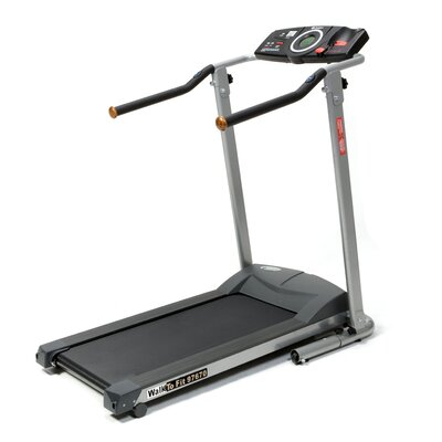 TF100 Walk to Fit Electric Treadmill by Exerpeutic