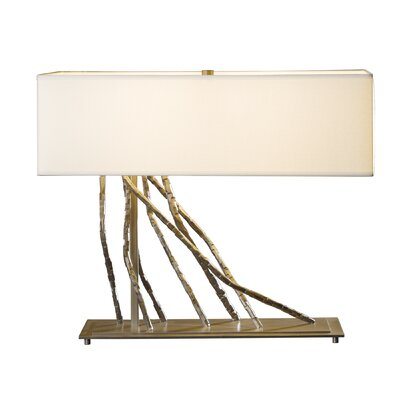 Hubbardton Forge Brindille 16 5 Quot H Table Lamp With