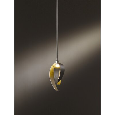 Corona 1 Light Pendant by Hubbardton Forge
