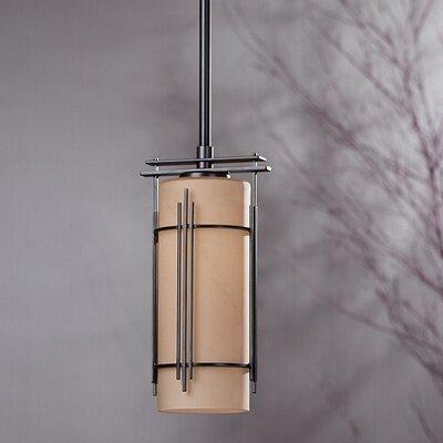 Paralline Medium 1 Light Pendant by Hubbardton Forge