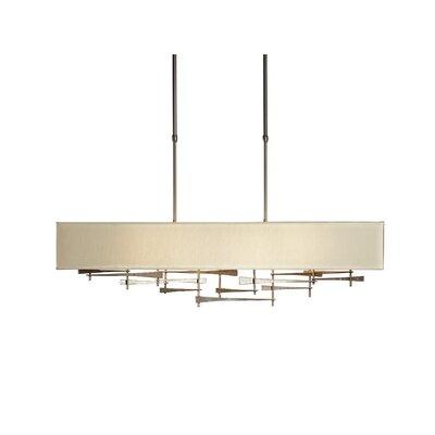 Cavaletti 2 Light Pendant by Hubbardton Forge