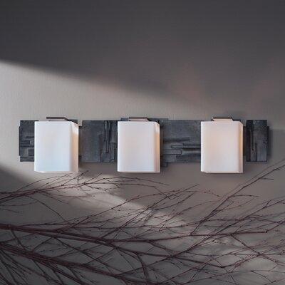 Hubbardton Forge 3 Light Wall Sconce