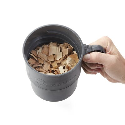 Outset Wood Chip Soaker