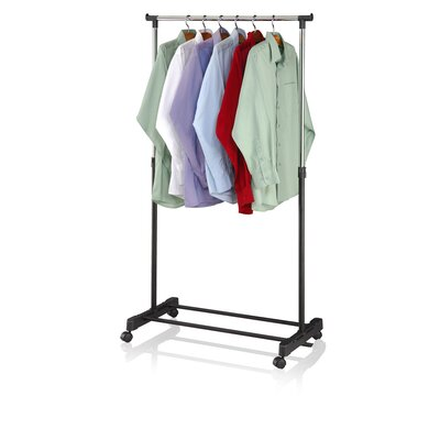 Garment Rack Product Photo