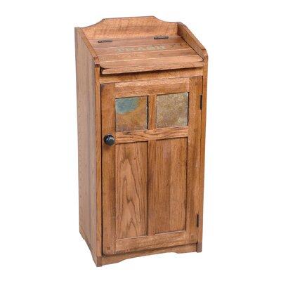 Sedona Trash Box Cabinet by Sunny Designs