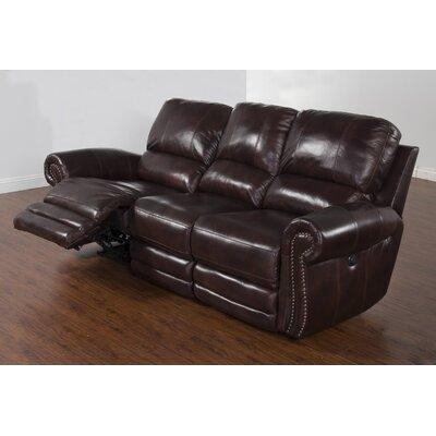 Colorado Dual Reclining Sofa by Sunny Designs