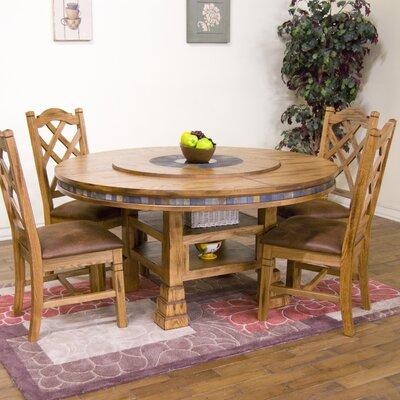 Sedona 5 Piece Dining Set by Sunny Designs