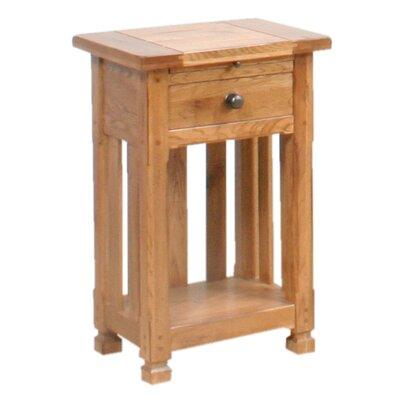 Sunny Designs Sedona Multi-Tiered Telephone Table
