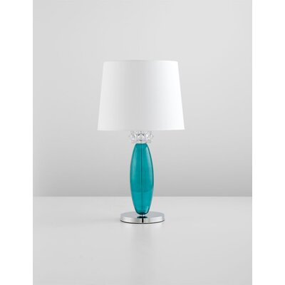 """Cyan Design Vivien 28"""" H Table Lamp with Empire Shade"""