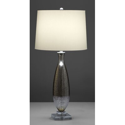 "Cyan Design Mercury 33"" H Table Lamp with Empire Shade"
