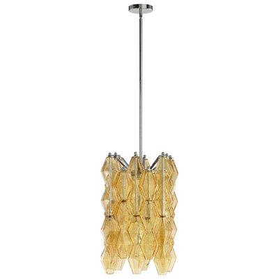 Cyan Design Small Boho 4 Light Pendant