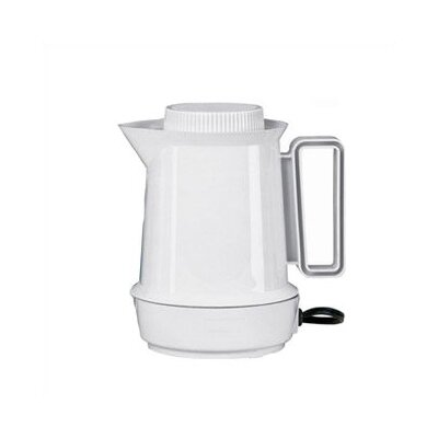 1.25-qt. Electric Tea Kettle by West Bend
