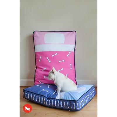 P.L.A.Y. Utopian Tuck Me In Rectangular Pet Bed