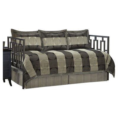 Skyline Ensemble 5 Piece Daybed Set by Southern Textiles