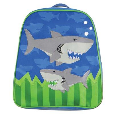 Shark Go-Go School Backpack by Stephen Joseph