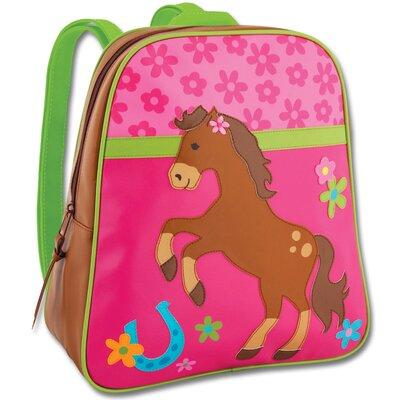 Boy Zoo Go-Go School Backpack by Stephen Joseph