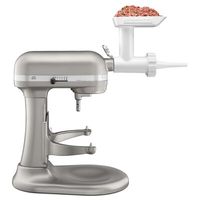 KitchenAid Sausage Stuffer Kit Attachment for Stand Mixers
