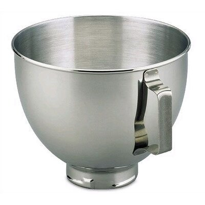 Stainless Steel Mixing Bowl by KitchenAid