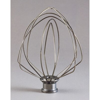 Whip-Stand Mixer Accessory for 6 Qt. Stand Mixers by KitchenAid