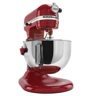 Professional 5 Plus Series Bowl-Lift Stand Mixer by KitchenAid