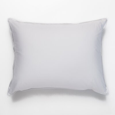Double Shell 75 / 25 Medium Pillow by Ogallala Comfort Company
