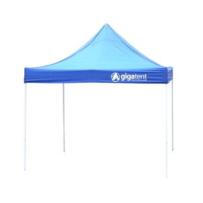 GigaTent Giga Classic 10 Ft. W x 10 Ft. D Canopy