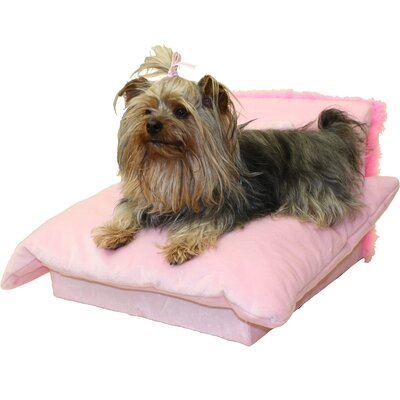 Mini Dog Chair by Fantasy Furniture