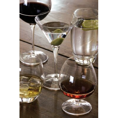 Luigi Bormioli Crescendo All Purpose Wine Glass