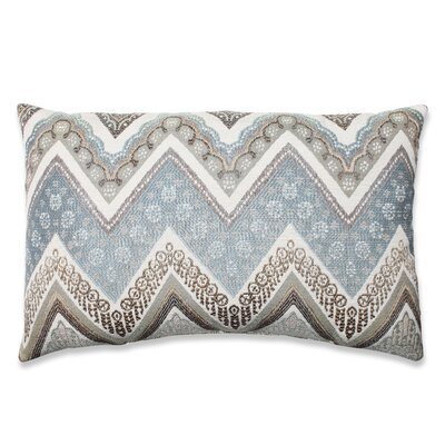 Cottage Mineral Lumbar Pillow by Pillow Perfect