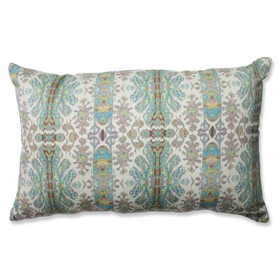 Rue Cotton Throw Pillow by Pillow Perfect