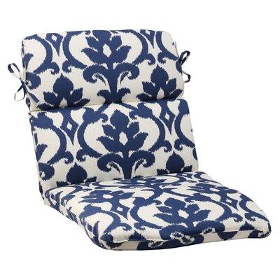 Pillow Perfect Bosco Outdoor Chair Cushion