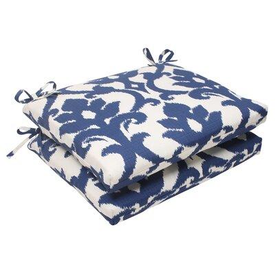 Pillow Perfect Bosco Outdoor Seat Cushion