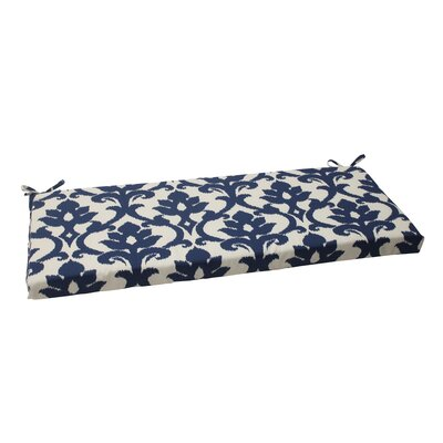 Pillow Perfect Bosco Outdoor Bench Cushion