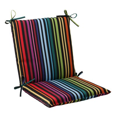 Pillow Perfect Godivan Outdoor Chair Cushion